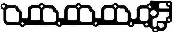 Прокладка впускного коллектора REINZ 71-53441-00 - изображение