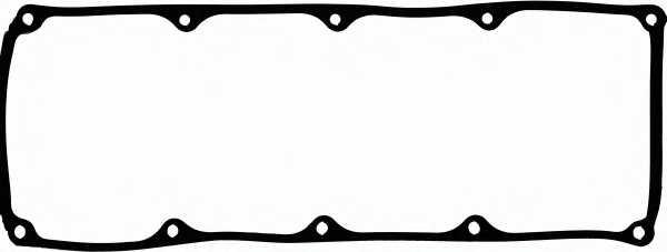 Прокладка крышки головки цилиндра REINZ 71-53472-00 - изображение
