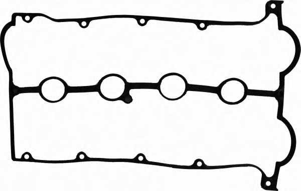 Прокладка крышки головки цилиндра REINZ 71-53481-00 - изображение