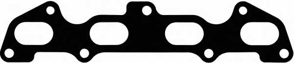 Прокладка выпускного коллектора REINZ 71-53486-00 - изображение