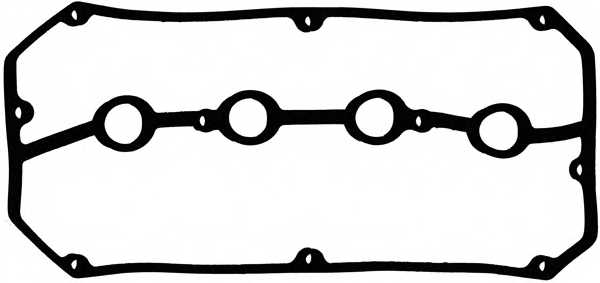 Прокладка крышки головки цилиндра REINZ 71-53488-00 - изображение