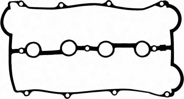 Прокладка крышки головки цилиндра REINZ 71-53517-00 - изображение