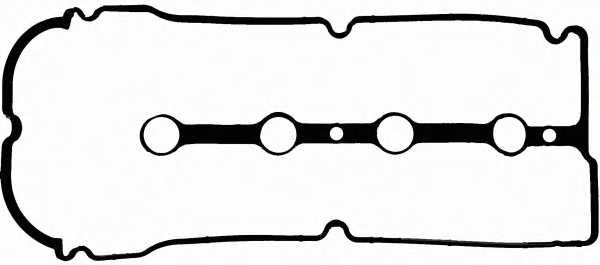 Прокладка крышки головки цилиндра REINZ 71-53521-00 - изображение
