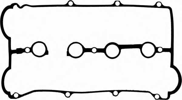 Прокладка крышки головки цилиндра REINZ 71-53527-00 - изображение