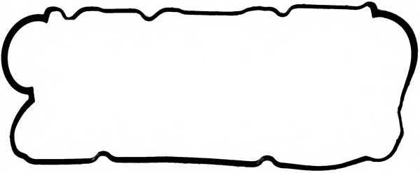 Прокладка крышки головки цилиндра REINZ 71-53538-00 - изображение