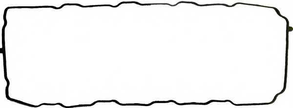 Прокладка крышки головки цилиндра REINZ 71-53583-00 - изображение