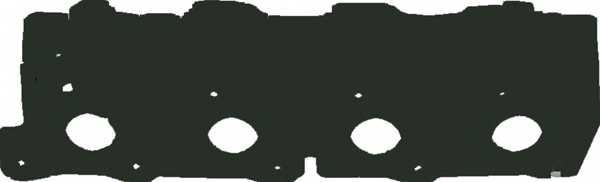 Прокладка выпускного коллектора REINZ 71-53599-00 - изображение