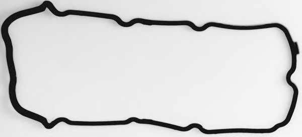 Прокладка крышки головки цилиндра REINZ 71-53658-00 - изображение