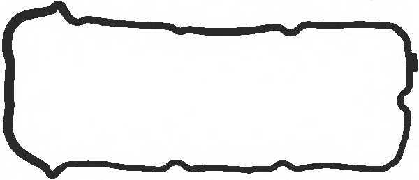 Прокладка крышки головки цилиндра REINZ 71-53659-00 - изображение