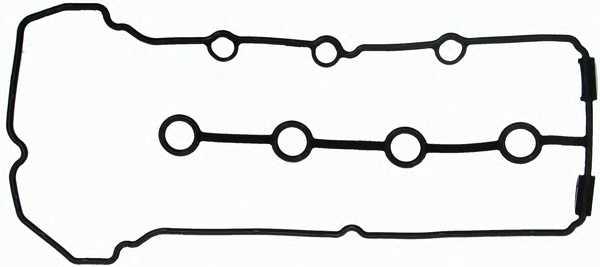 Прокладка крышки головки цилиндра REINZ 71-53698-00 - изображение