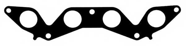Прокладка выпускного коллектора REINZ 71-53734-00 - изображение