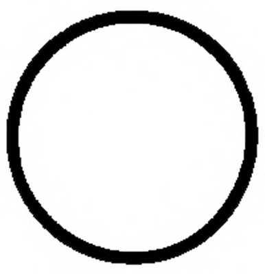 Прокладка впускного коллектора REINZ 71-53914-00 - изображение