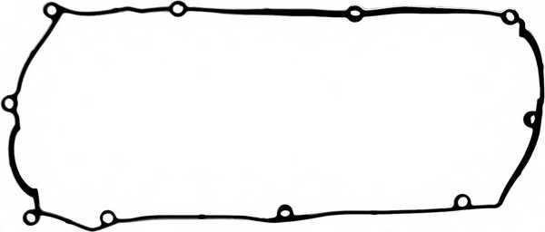Прокладка крышки головки цилиндра REINZ 71-53967-00 - изображение