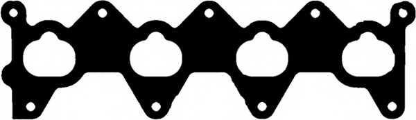 Прокладка впускного коллектора REINZ 71-53969-00 - изображение