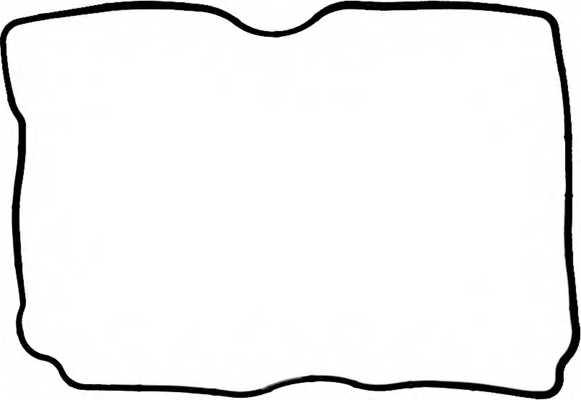Прокладка крышки головки цилиндра REINZ 71-53988-00 - изображение