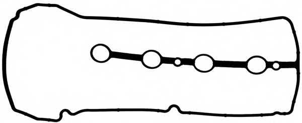 Прокладка крышки головки цилиндра REINZ 71-54051-00 - изображение