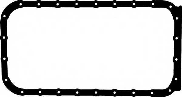 Прокладка маслянного поддона REINZ 71-54054-00 - изображение