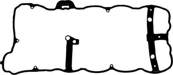 Прокладка крышки головки цилиндра REINZ 71-54088-00 - изображение