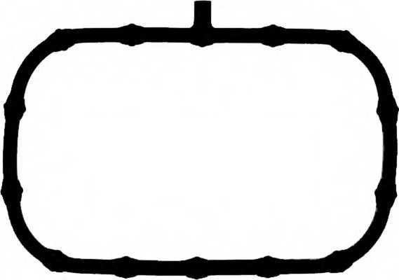 Прокладка впускного коллектора REINZ 71-54094-00 - изображение