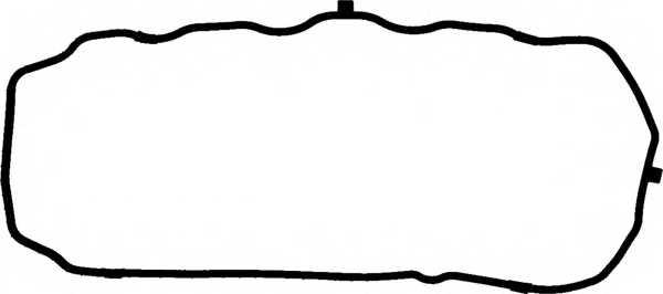 Прокладка крышки головки цилиндра REINZ 71-54146-00 - изображение