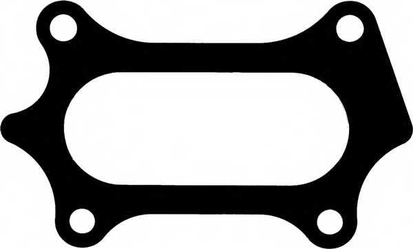 Прокладка выпускного коллектора REINZ 71-54148-00 - изображение