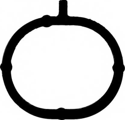 Прокладка впускного коллектора REINZ 71-54162-00 - изображение