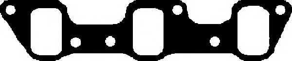 Прокладка впускного коллектора REINZ 71-82743-00 - изображение