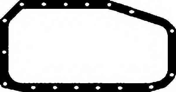 Прокладка маслянного поддона REINZ 71-83048-00 - изображение