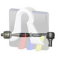Поперечная рулевая тяга RTS 90-05906 - изображение