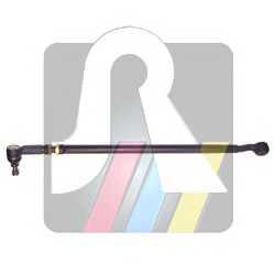 Поперечная рулевая тяга RTS 90-05920 - изображение