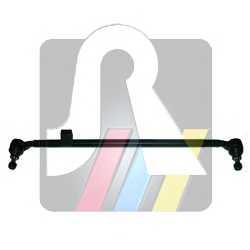 Поперечная рулевая тяга RTS 94-00845 - изображение