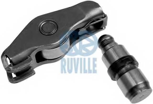 Комплектующие, балансир RUVILLE 235000 - изображение