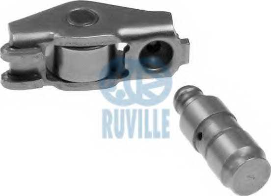 Комплектующие, балансир RUVILLE 235300 - изображение