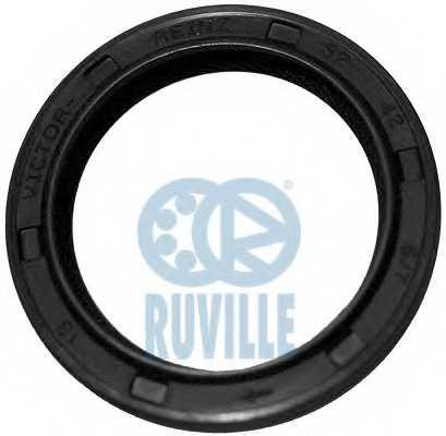 Сальник коленвала RUVILLE 295403 - изображение