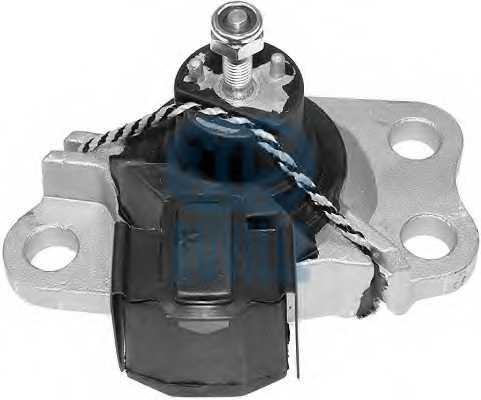 Подвеска двигателя RUVILLE 325543 - изображение