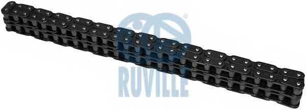 Цепь привода распредвала RUVILLE 3450023 - изображение