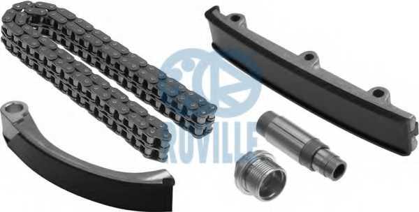 Комплект цели привода распредвала RUVILLE 3453029S - изображение