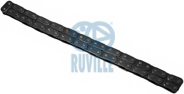 Цепь привода масляного насоса RUVILLE 3454010 - изображение