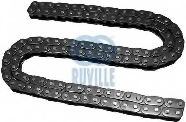 Цепь привода распредвала RUVILLE 3454013 - изображение