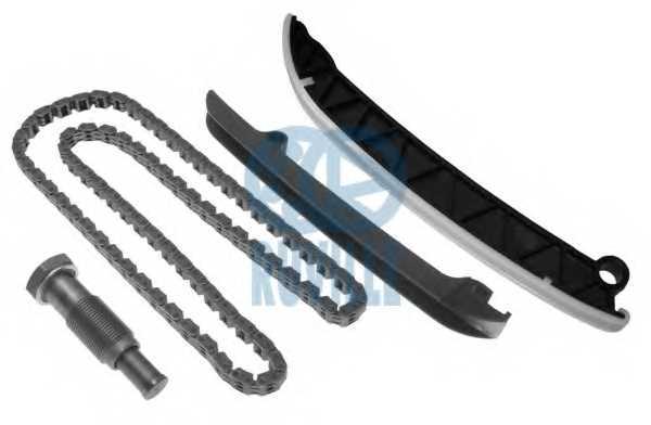 Комплект цели привода распредвала RUVILLE 3454036S - изображение