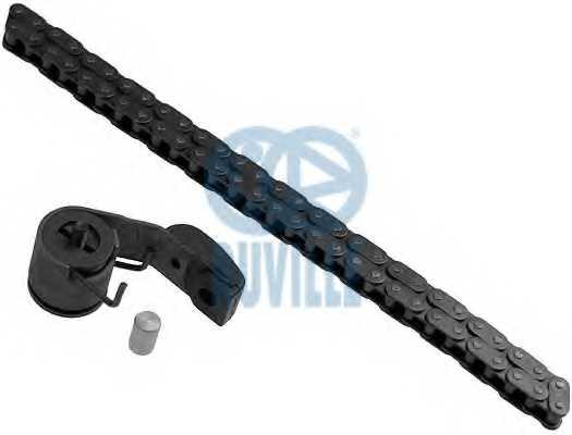 Комплект цели привода распредвала RUVILLE 3455034S - изображение