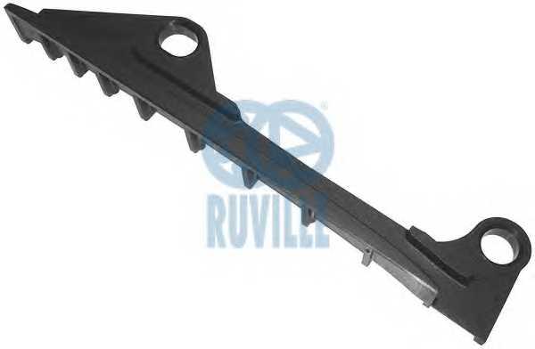 Планка успокоителя цепи привода RUVILLE 3468007 - изображение