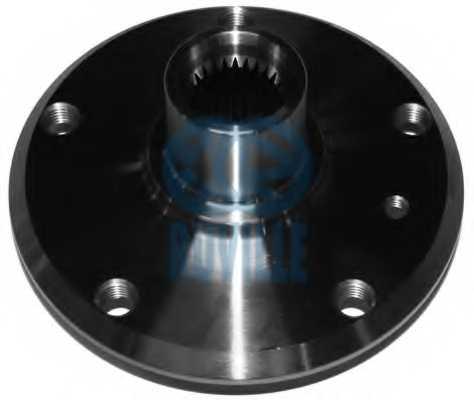 Ступица колеса RUVILLE 485001 - изображение 1