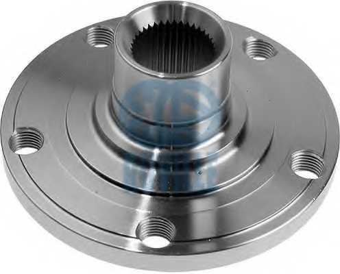 Ступица колеса RUVILLE 485421 - изображение