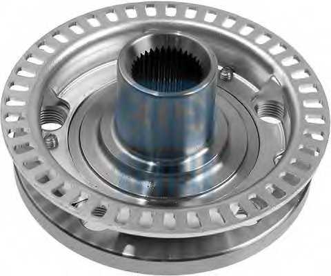 Ступица колеса RUVILLE 485423 - изображение