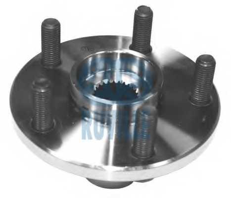 Ступица колеса RUVILLE 486900 - изображение 1