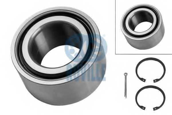 Комплект подшипника ступицы колеса RUVILLE 5315 - изображение