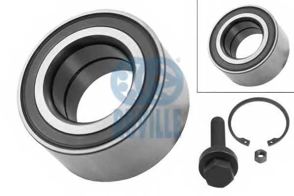 Комплект подшипника ступицы колеса RUVILLE 5441 - изображение