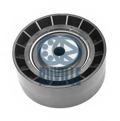 Натяжной ролик поликлиновогоременя RUVILLE 55019 - изображение