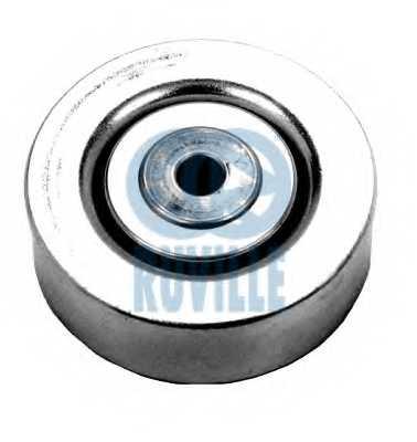 Натяжной ролик поликлиновогоременя RUVILLE 55024 - изображение